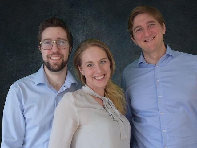 Momentum Property Education Dream Team