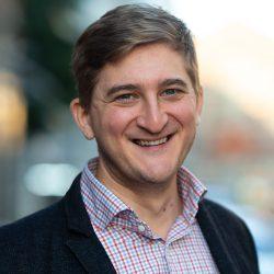 Lukasz Brzyski, the Co-Founder