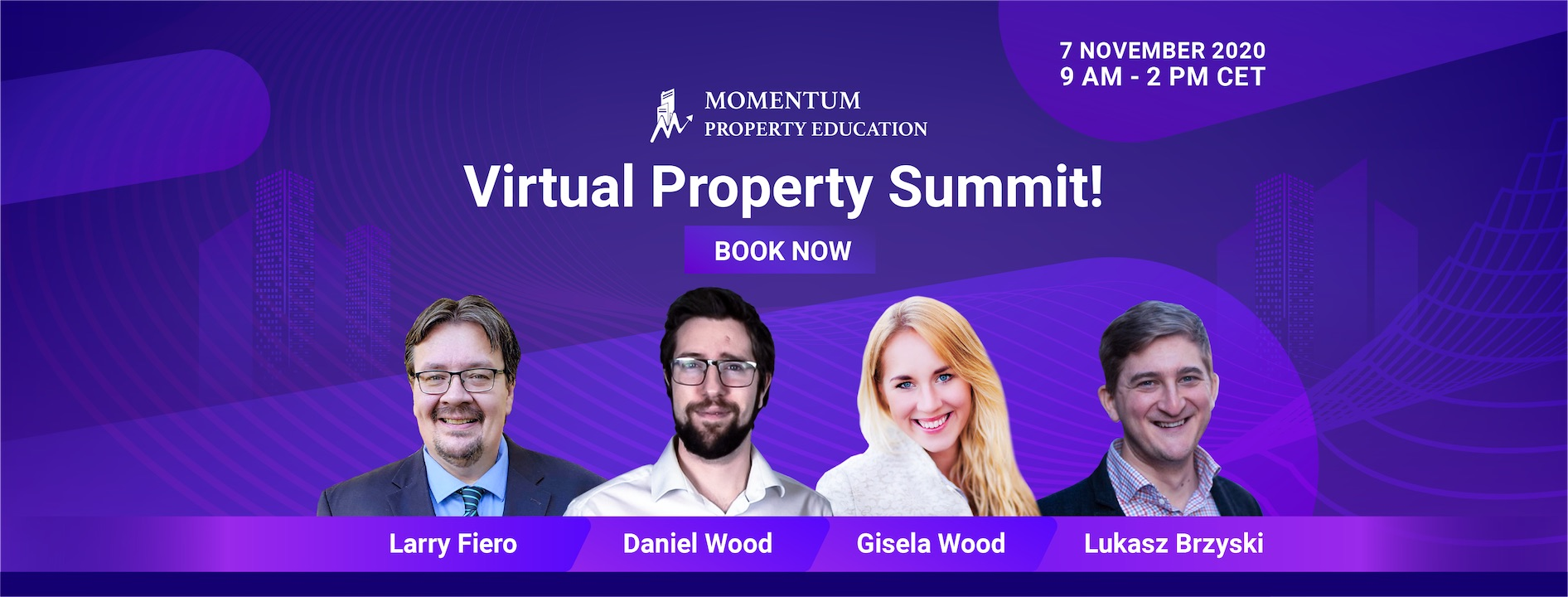 Join Virtual Property Summit